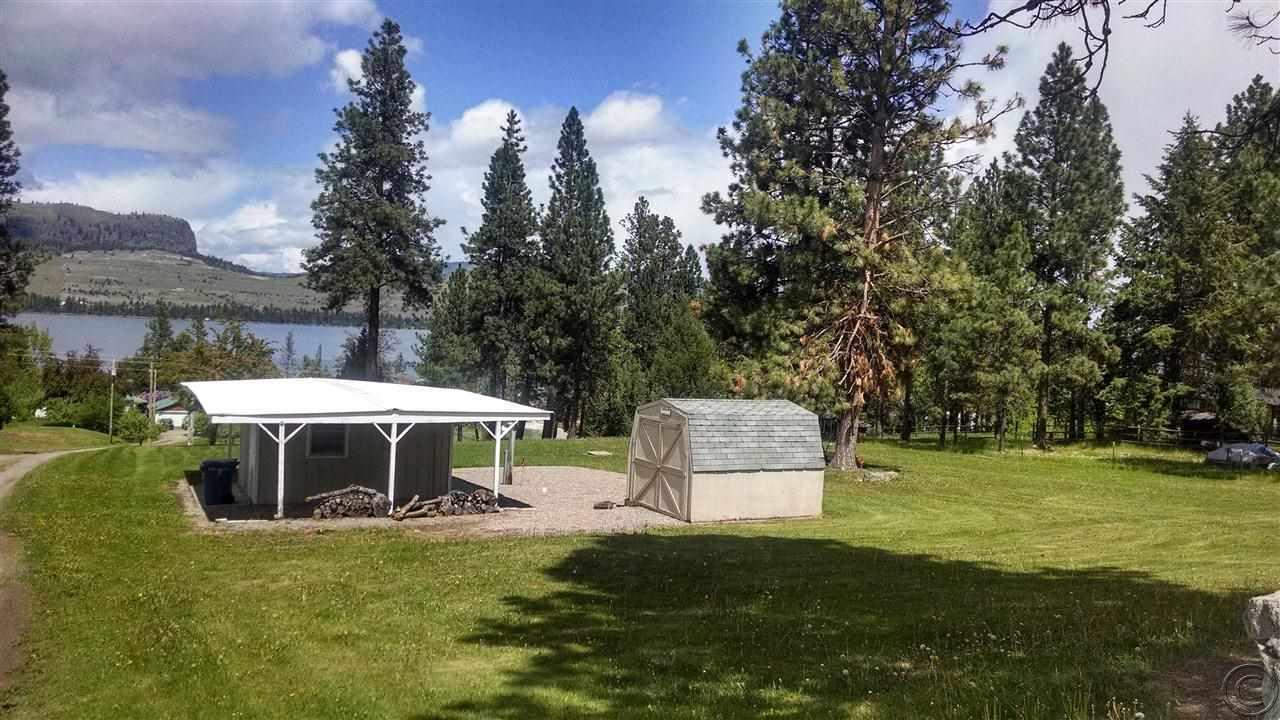 Additional photo for property listing at 27258 Lazy Bear Lane 27258 Lazy Bear Lane Big Arm, Montana 59910 United States