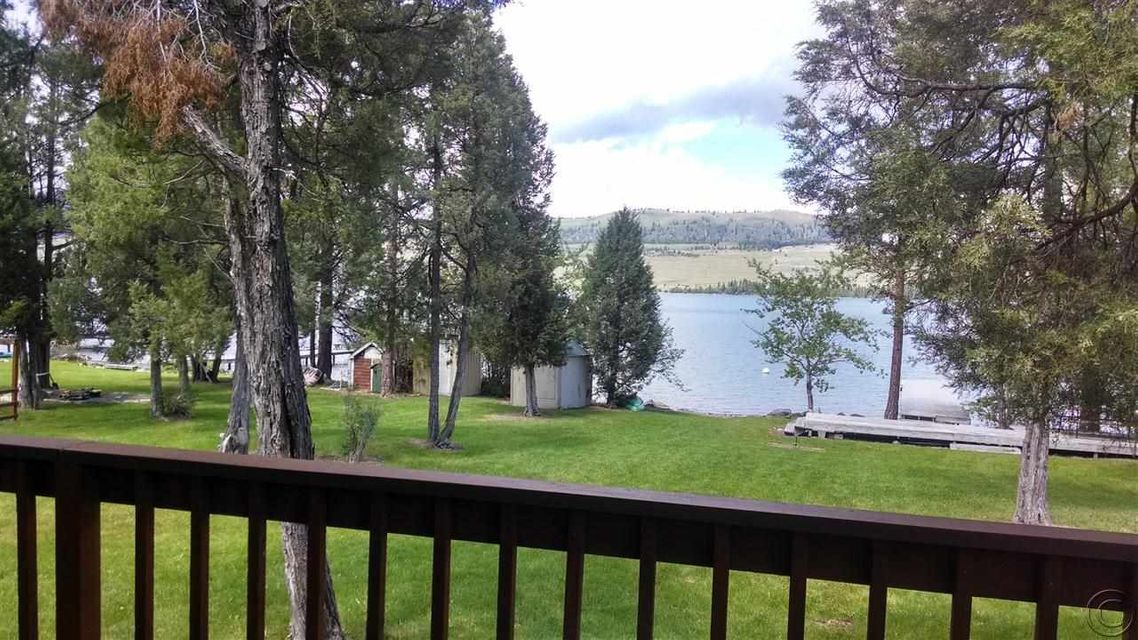 Additional photo for property listing at 27258 Lazy Bear Lane  Big Arm, Montana 59910 United States