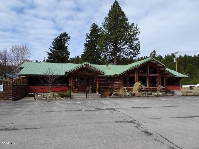 Commercial for Sale at 16995 Us-93 Missoula, Montana 59808 United States