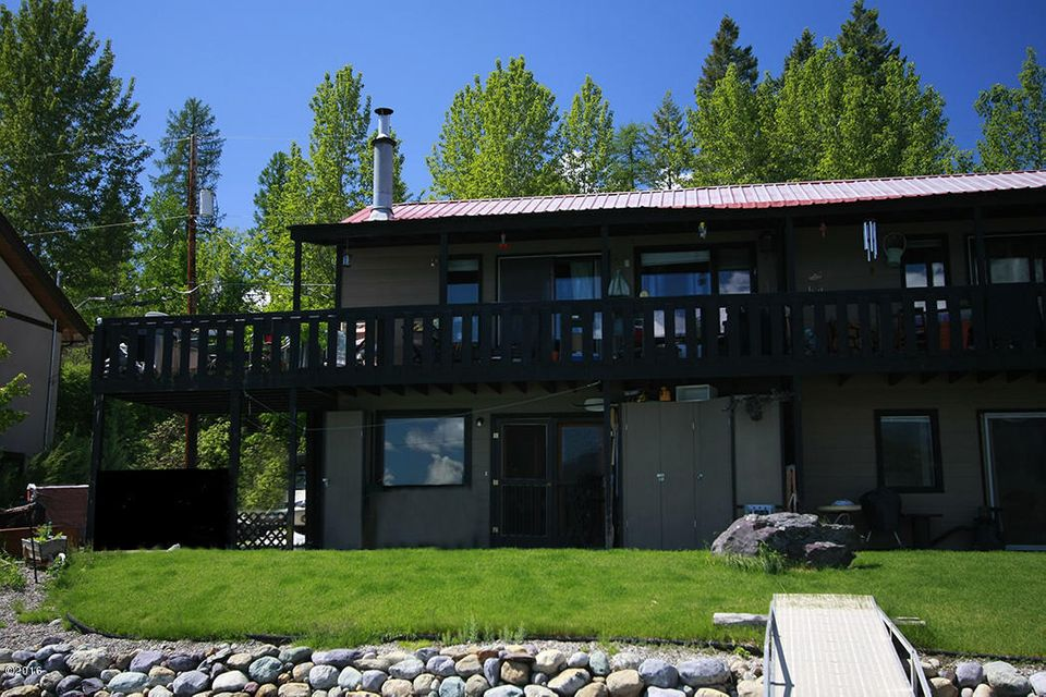 Single Family Home for Sale at 1130 Birch Point Drive Whitefish, Montana 59937 United States