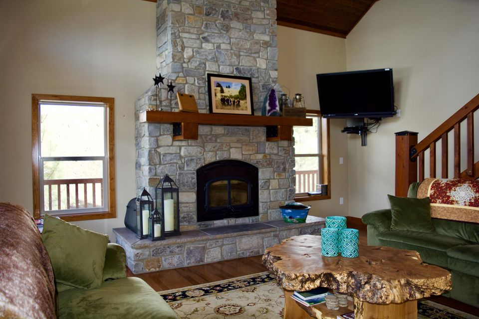 Additional photo for property listing at 210 Kokanee Drive 210 Kokanee Drive Rexford, Montana 59930 United States