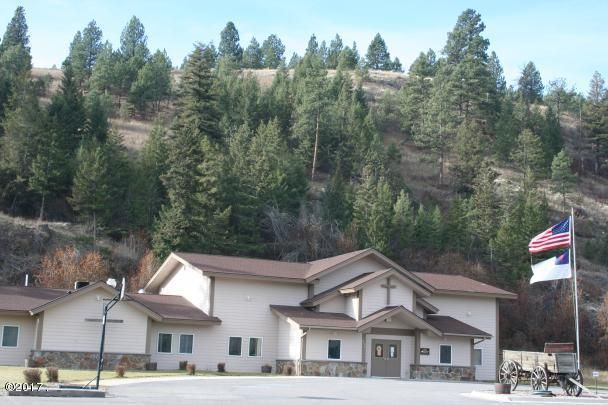 Commercial for Sale at 9830 Valley Grove Drive Lolo, Montana 59847 United States