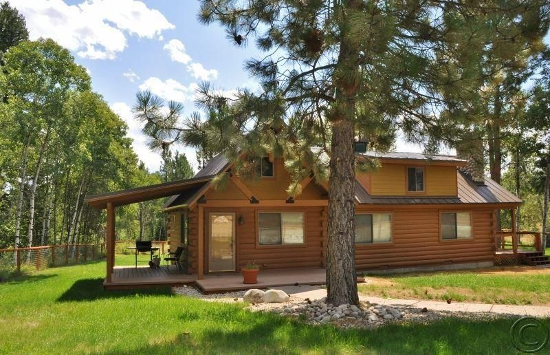 Additional photo for property listing at 900 Sheafman Creek Road  Hamilton, Montana 59840 United States