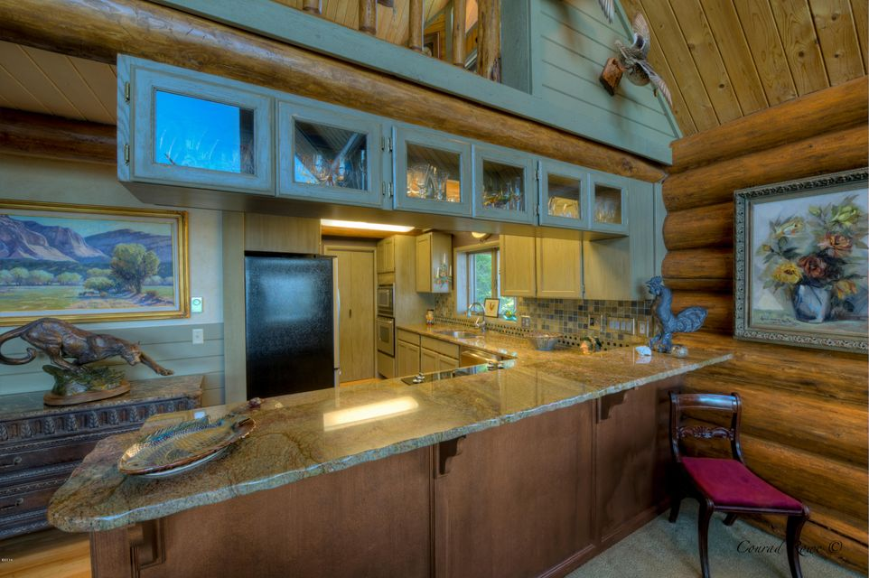 Additional photo for property listing at 17271 Cliffhanger Lane  Bigfork, Montana 59911 United States