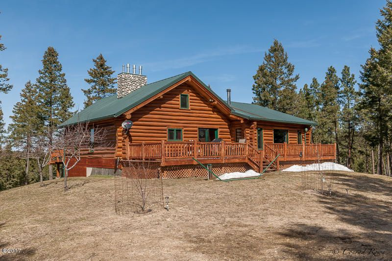 Additional photo for property listing at 800 White Basin Road  Kalispell, Montana 59901 United States