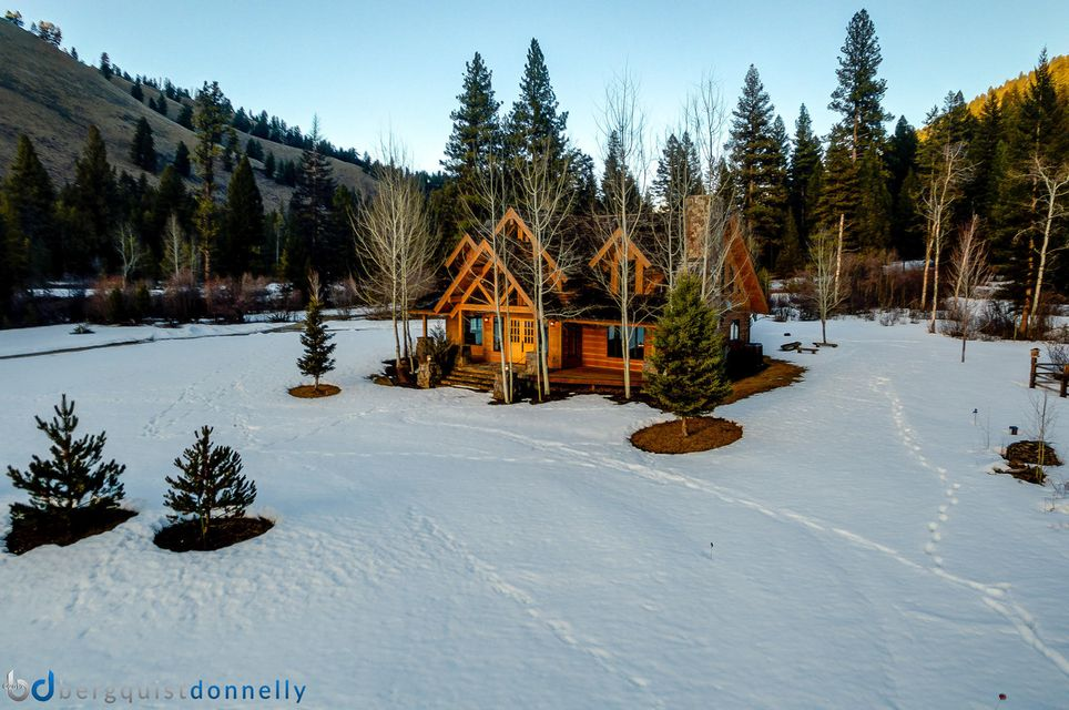 Additional photo for property listing at Timber Ridge Drive  Sula, Montana,59871 Vereinigte Staaten