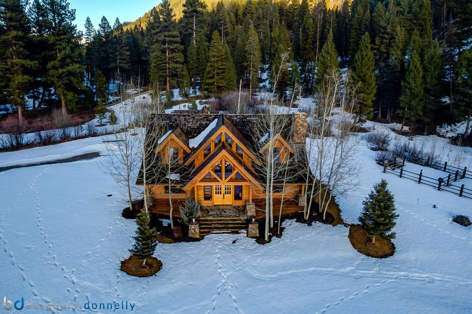 Additional photo for property listing at Timber Ridge Drive  Sula, Montana,59871 Verenigde Staten