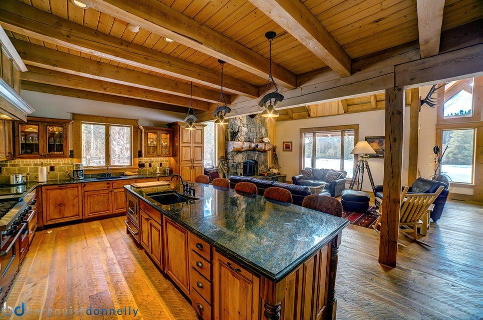 Additional photo for property listing at Timber Ridge Drive  Sula, Montana,59871 Estados Unidos