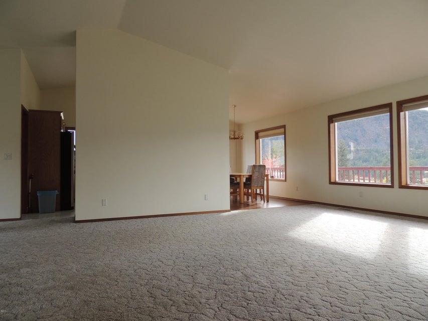 livingroom view