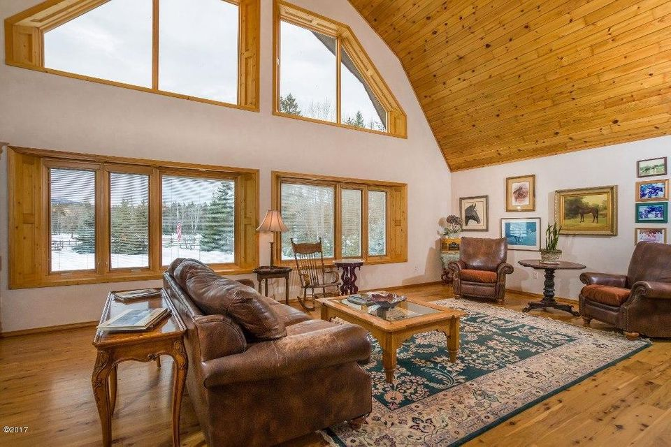 Additional photo for property listing at 23118 Fenby Lane 23118 Fenby Lane Swan Lake, Montana 59911 United States