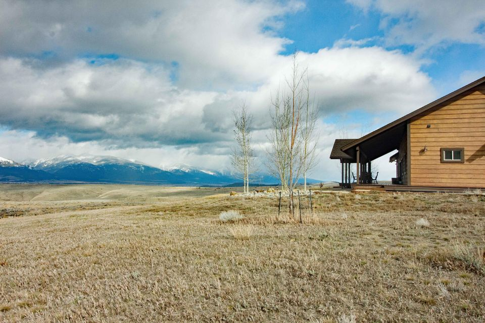 Additional photo for property listing at 1636 Highlander Way  Corvallis, Montana 59828 United States