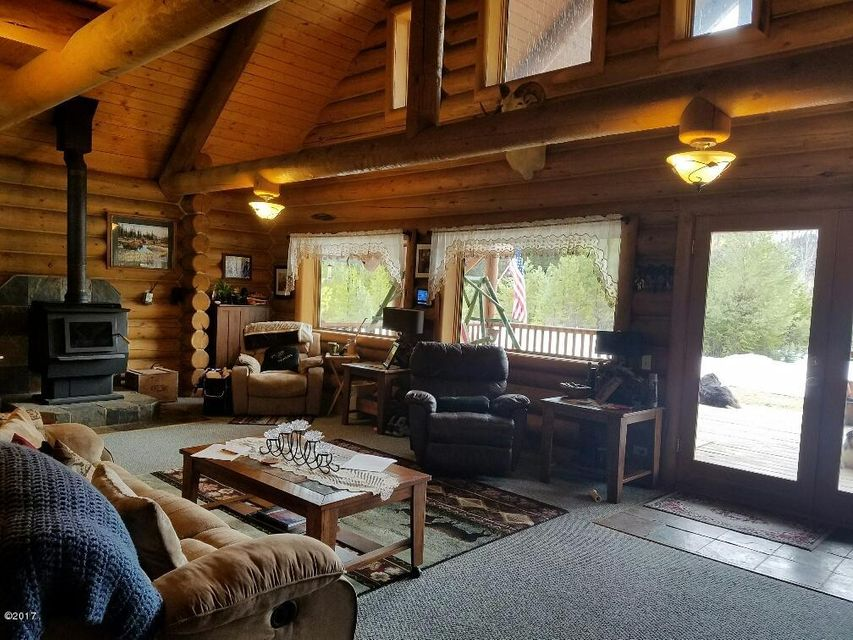 Additional photo for property listing at 224 Westfork Lane  De Borgia, Montana 59830 United States