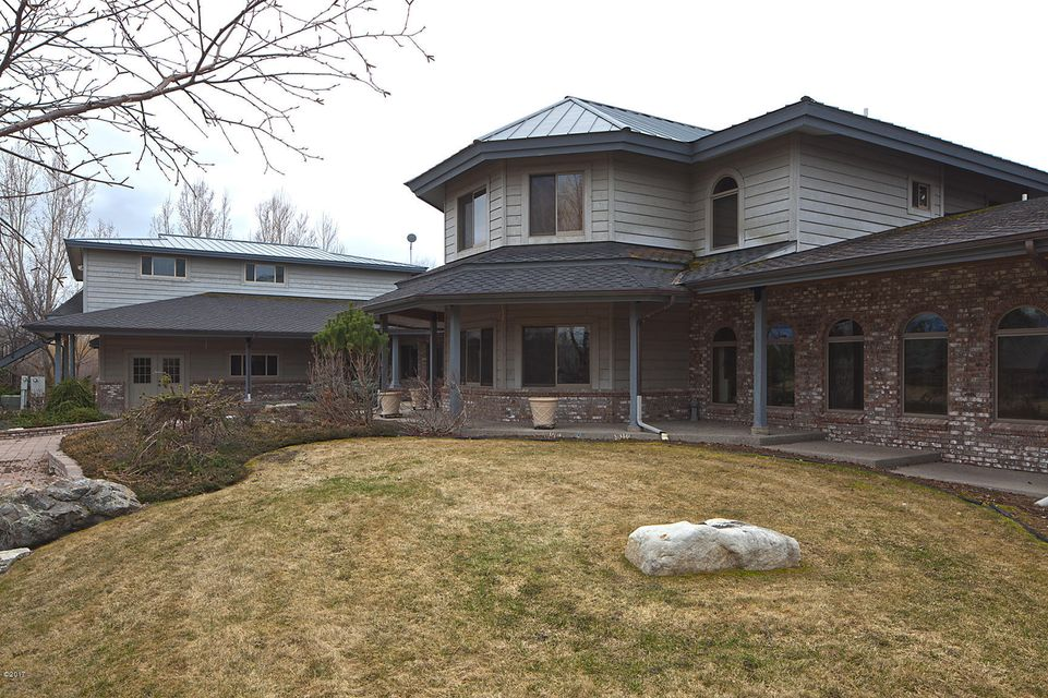 Additional photo for property listing at Address Not Available  Stevensville, Montana 59870 United States