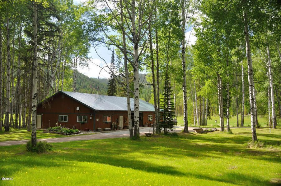 Additional photo for property listing at 2095 Blacktail Road  Lakeside, Montana 59922 United States