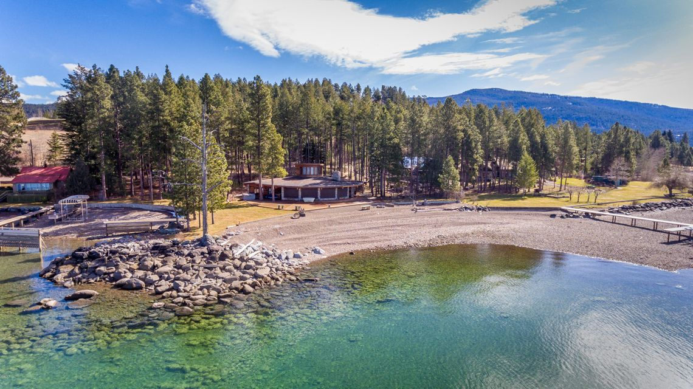 Single Family Home for Sale at 33628 Whitecap Drive Bigfork, Montana 59911 United States