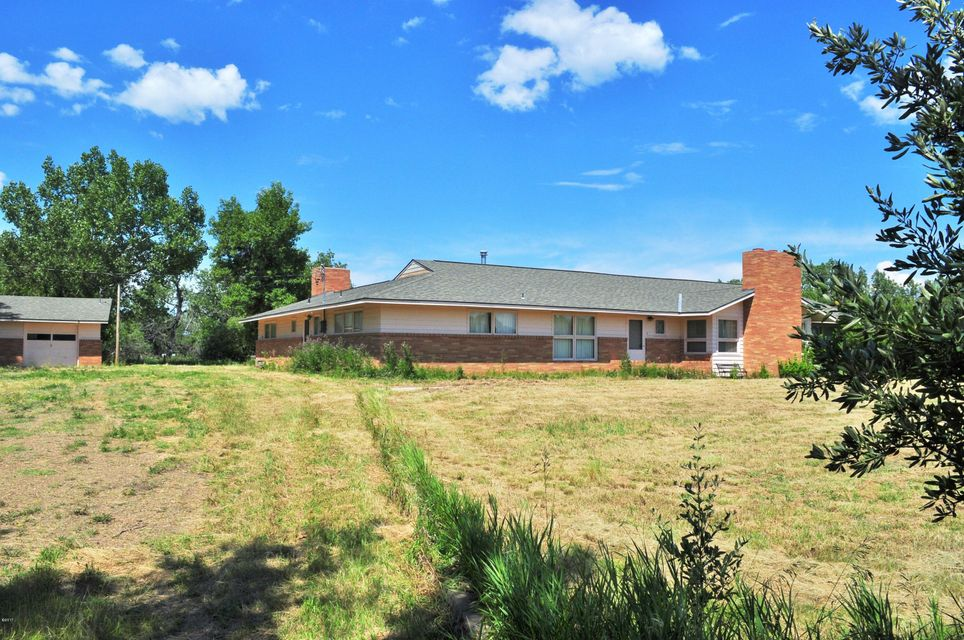 Additional photo for property listing at 7273 Mt-24  Glasgow, Montana 59230 United States