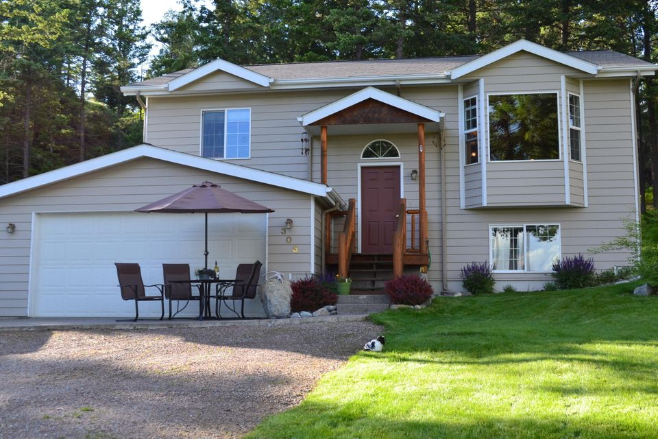 305 S Eighty Drive, Somers, MT 59932