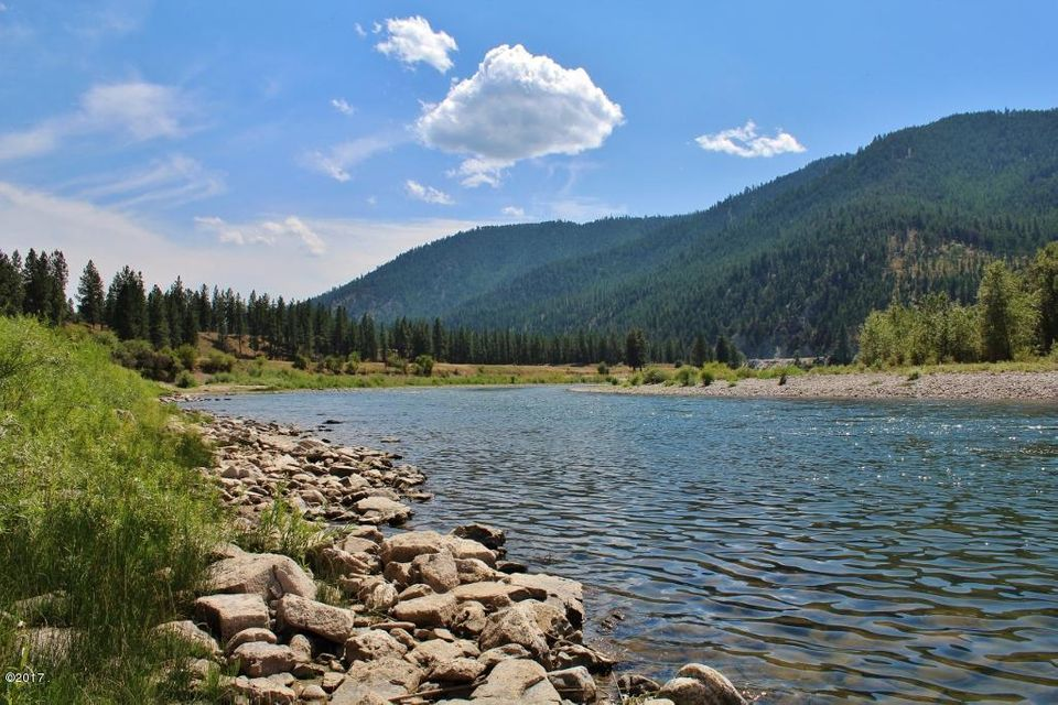 Land for Sale at 81 Brockway Lane Superior, Montana 59872 United States