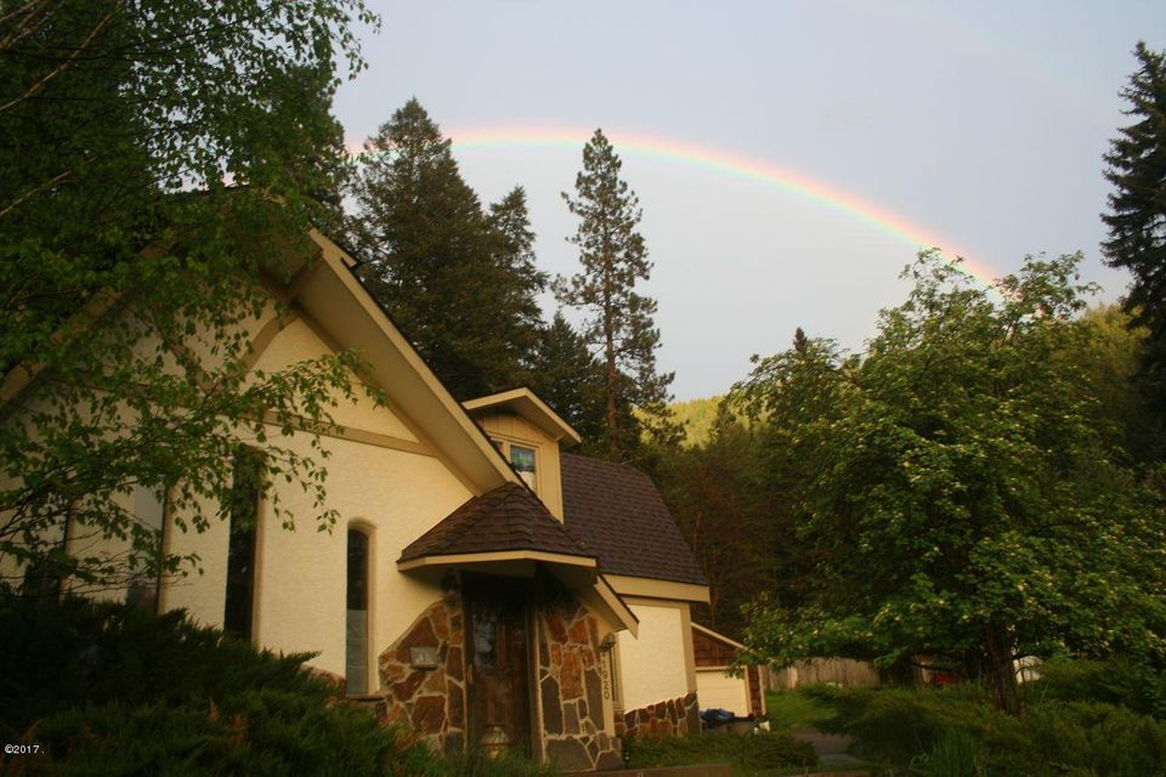 Single Family Home for Sale at 1920 Altura Drive Missoula, Montana 59802 United States