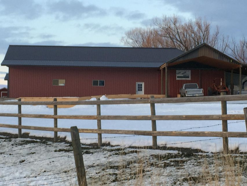Additional photo for property listing at 33670 Red Horn Road  St. Ignatius, Montana 59865 United States