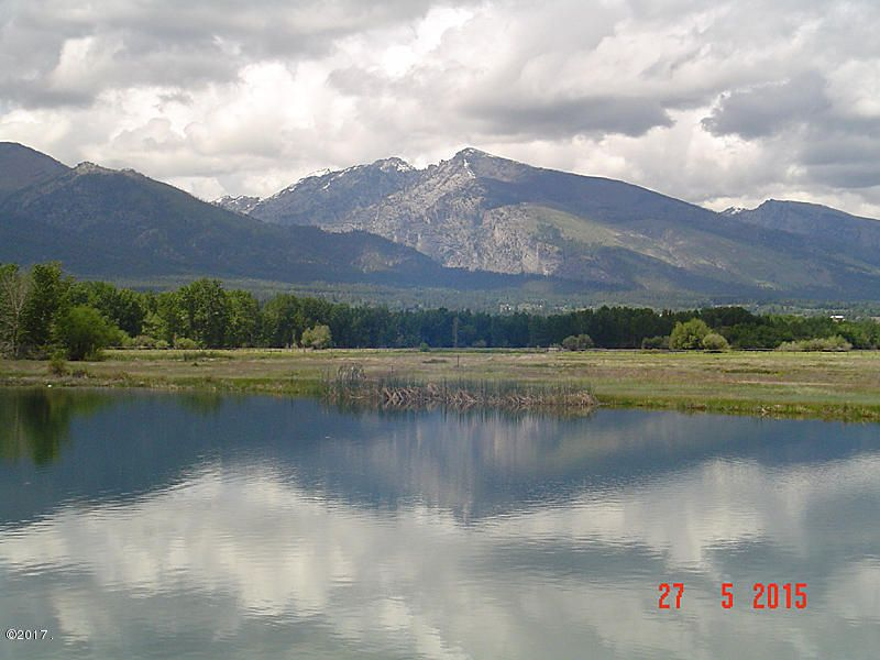Land for Sale at Hwy 93 Hwy 93 Hamilton, Montana 59840 United States