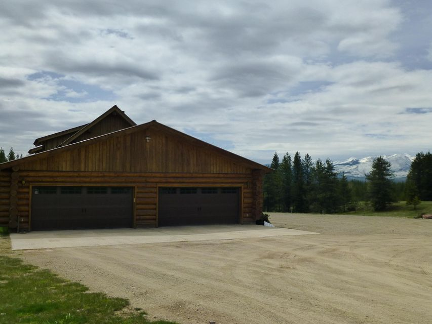 Additional photo for property listing at 551 Rumble Creek Road  Condon, Montana 59826 United States