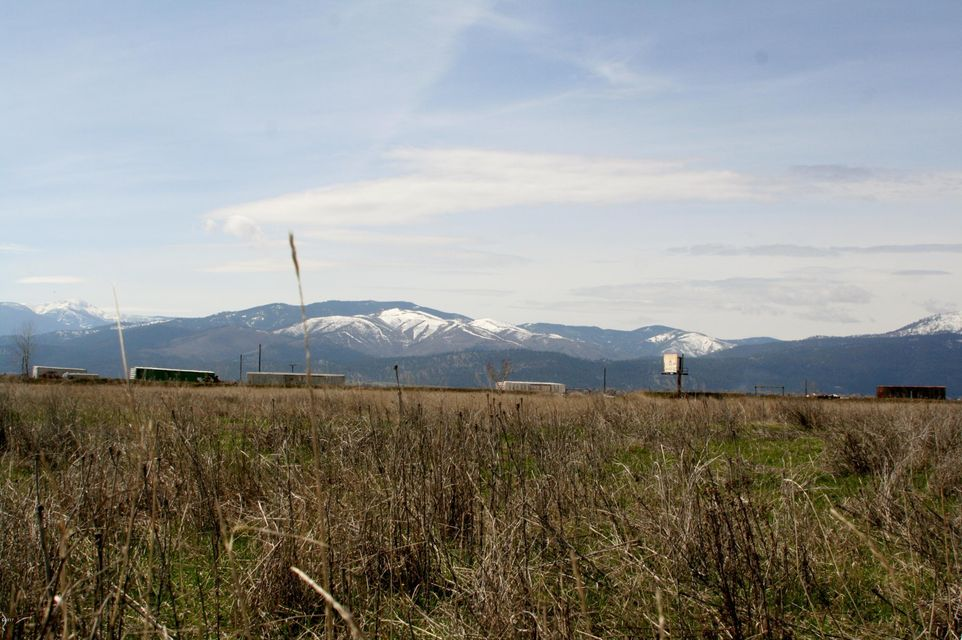 Land for Sale at Majestic Drive Missoula, Montana 59808 United States