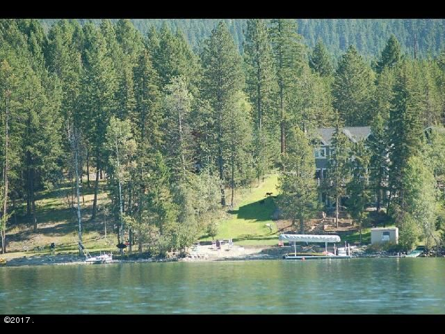 Additional photo for property listing at 5272 Sinclair Creek Road  Eureka, Montana 59917 United States