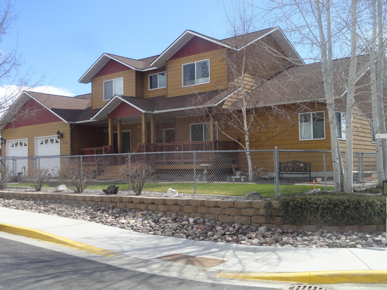 Single Family Home for Sale at 2335 Burlington Avenue Missoula, Montana 59801 United States