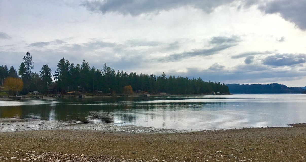 Land for Sale at Rollins Lakeshore Drive Rollins, Montana 59931 United States