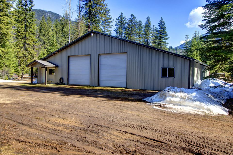 Additional photo for property listing at 959 Mt-200  Noxon, Montana 59853 United States