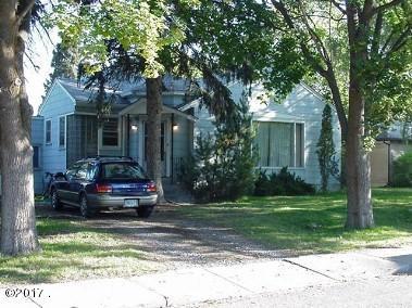 420 E Kent Avenue, Missoula, MT 59801