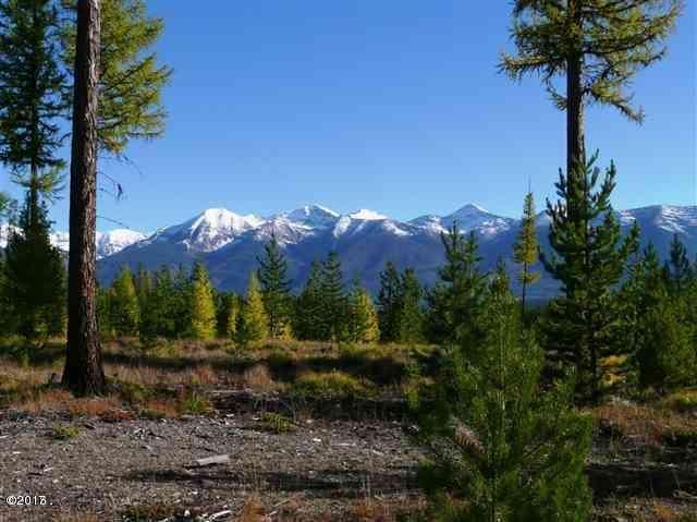 Land for Sale at Stoner Lake Road Stoner Lake Road Condon, Montana 59826 United States