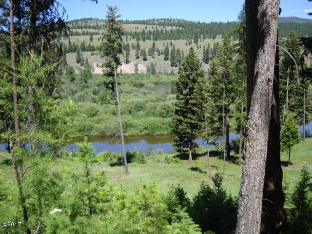 Additional photo for property listing at Lot B3a Many Rivers Lot B3a Many Rivers Seeley Lake, Montana 59868 United States