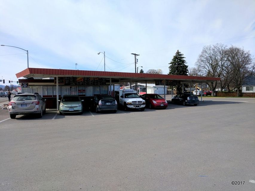 Commercial for Sale at 1256 West Broadway 1256 West Broadway Missoula, Montana 59802 United States