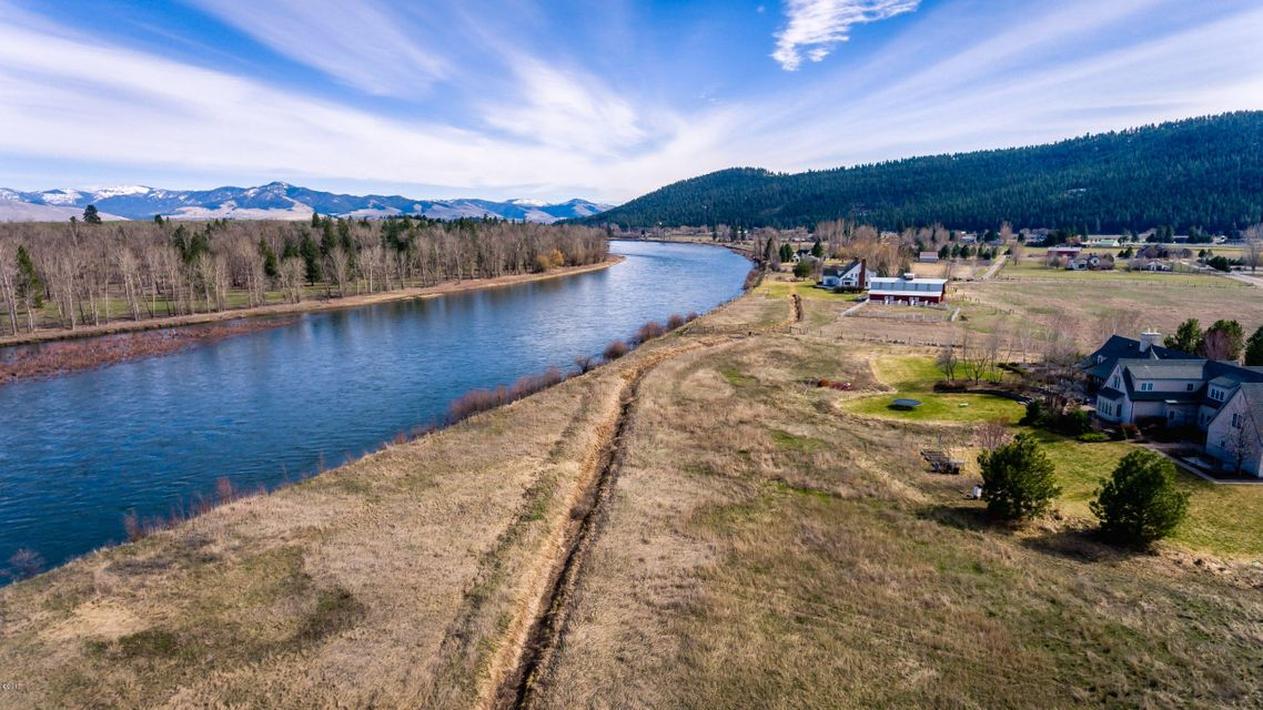 Land for Sale at Lot 9a Windemere Drive Missoula, Montana 59804 United States