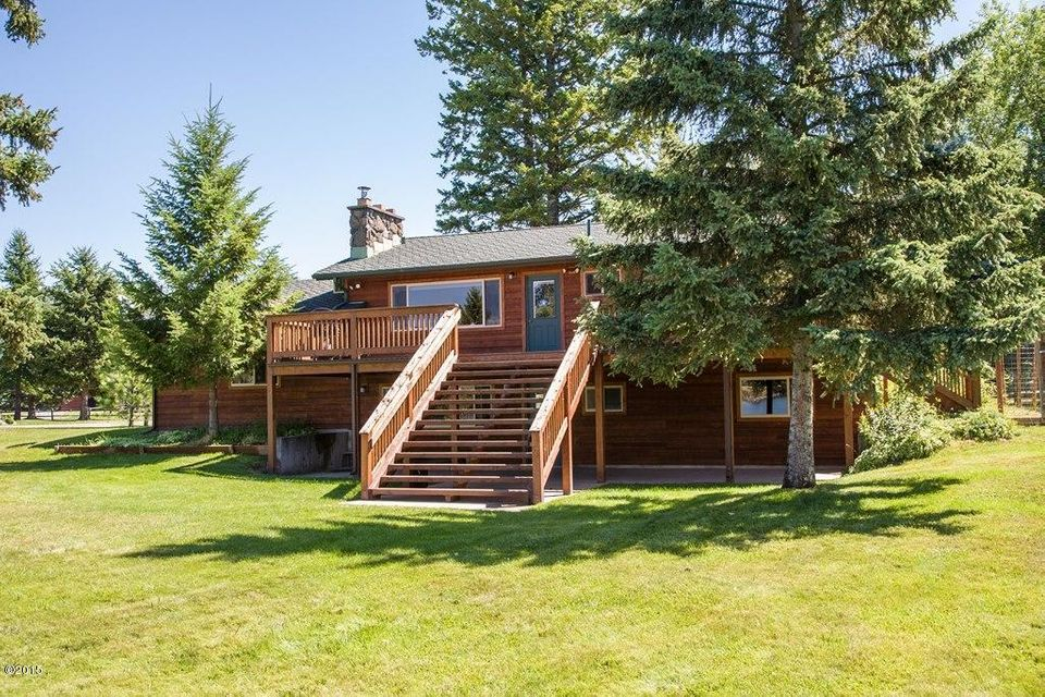 Additional photo for property listing at 195 Mcdowell Drive  Bigfork, Montana 59911 United States