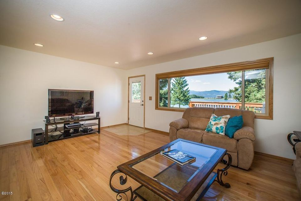Single Family Home for Sale at 195 Mcdowell Drive 195 Mcdowell Drive Bigfork, Montana 59911 United States