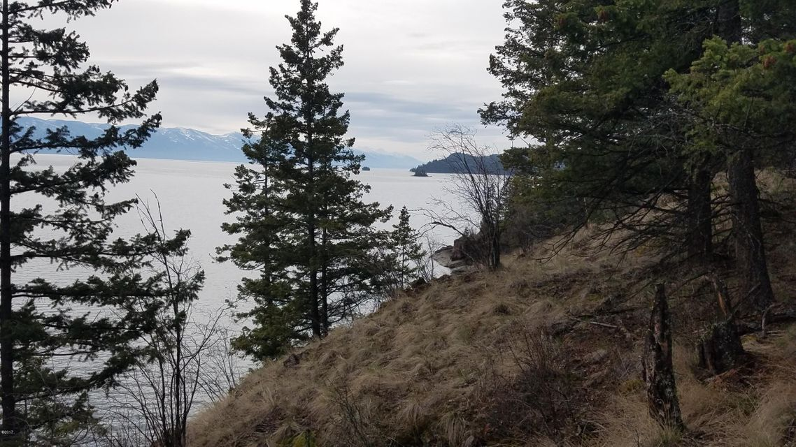 Additional photo for property listing at 665 Hughes Bay Road  Lakeside, Montana 59922 United States
