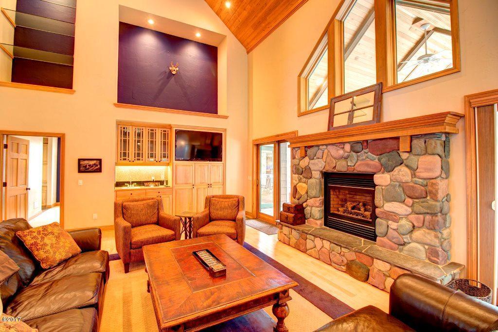 Additional photo for property listing at 1481 Barkley Lane  Whitefish, Montana 59937 United States