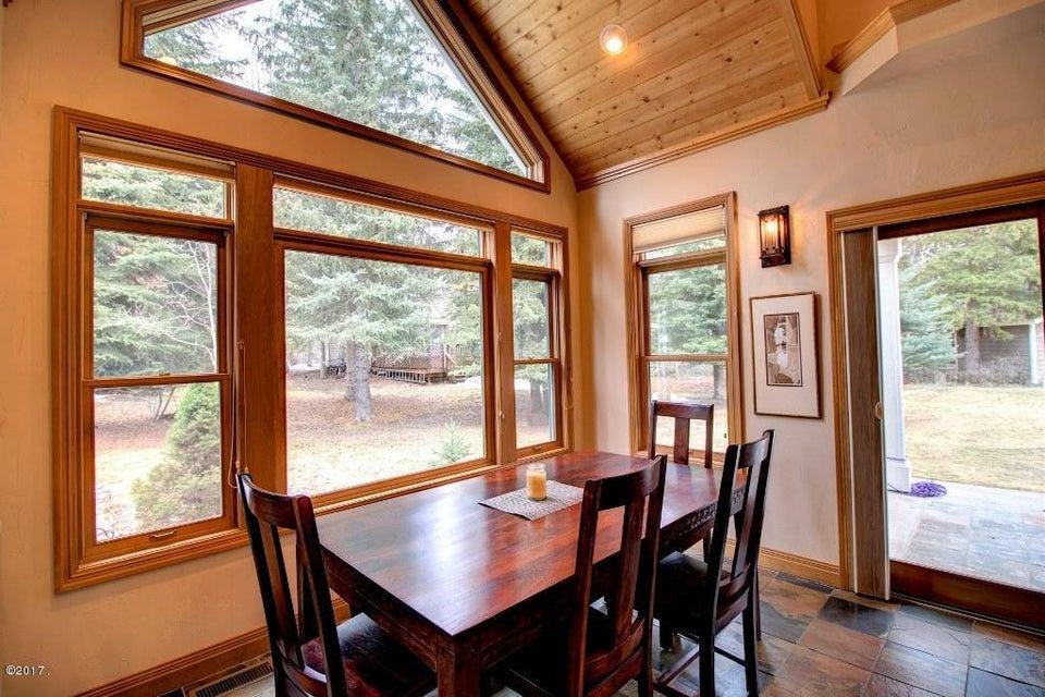 Additional photo for property listing at 1481 Barkley Lane 1481 Barkley Lane Whitefish, Montana 59937 United States
