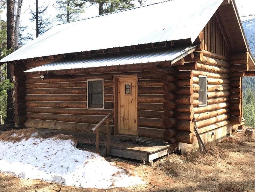 Additional photo for property listing at 4340 Lake Creek Road 4340 Lake Creek Road Troy, Montana 59935 United States