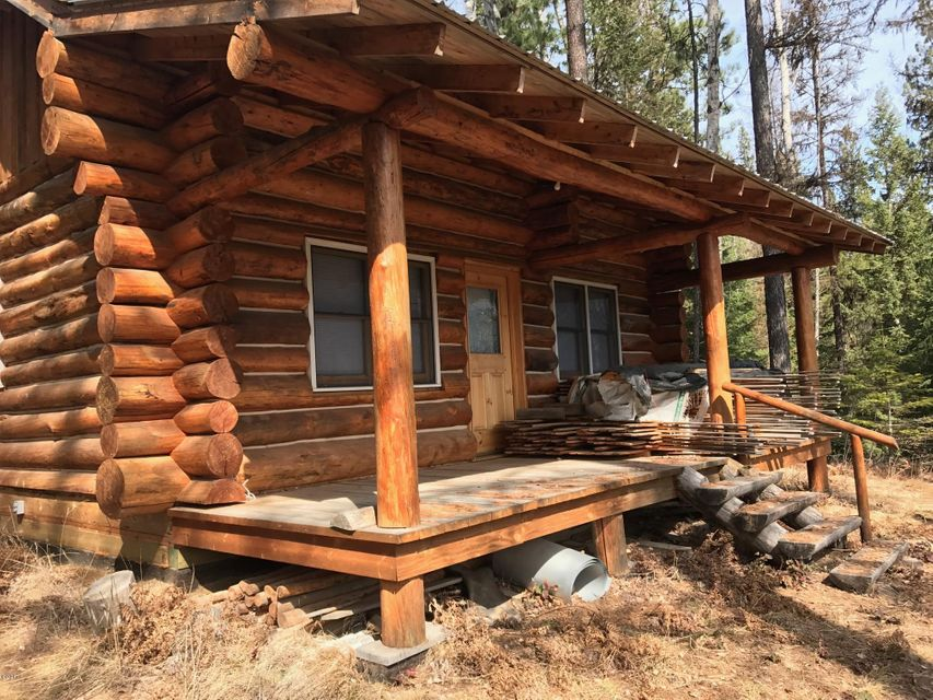 Additional photo for property listing at 4340 Lake Creek Road  Troy, Montana 59935 United States