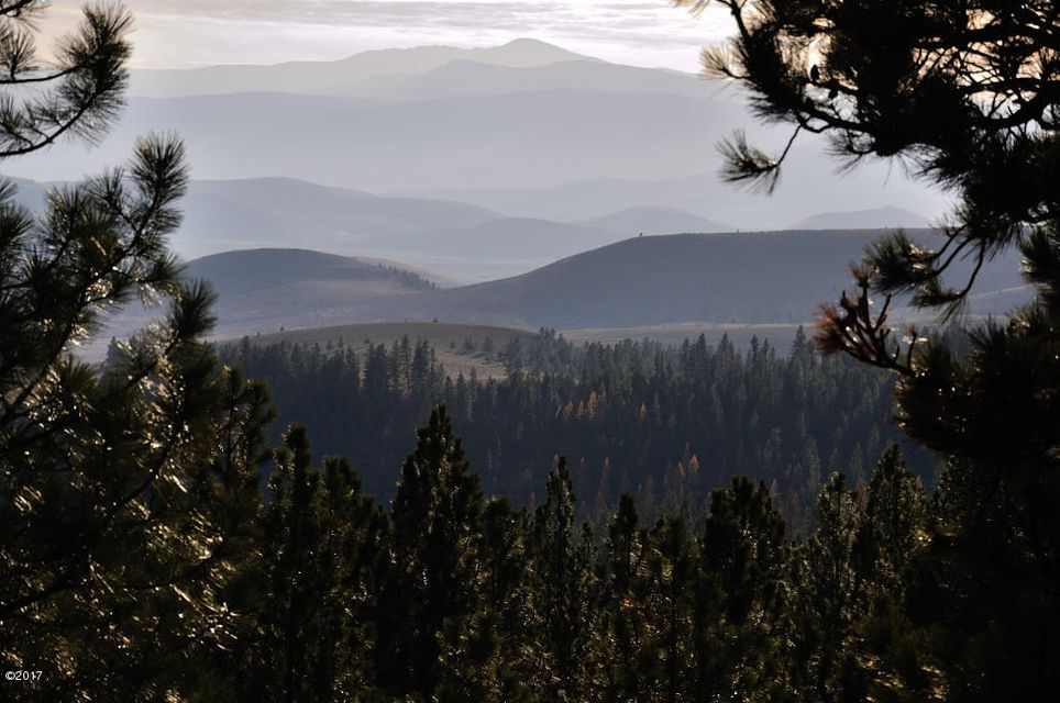 Land for Sale at Browns Meadow Road Niarada, Montana 59845 United States