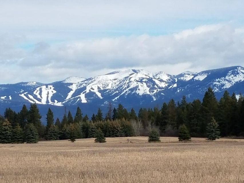 Land for Sale at Whitefish Stage Road Whitefish, Montana 59937 United States