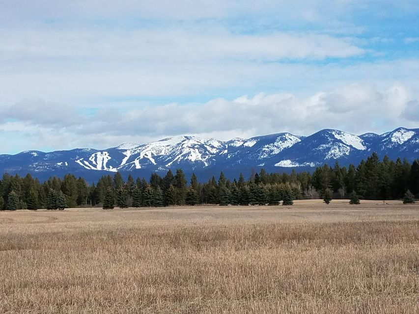 Additional photo for property listing at Whitefish Stage Road  Whitefish, Montana 59937 United States