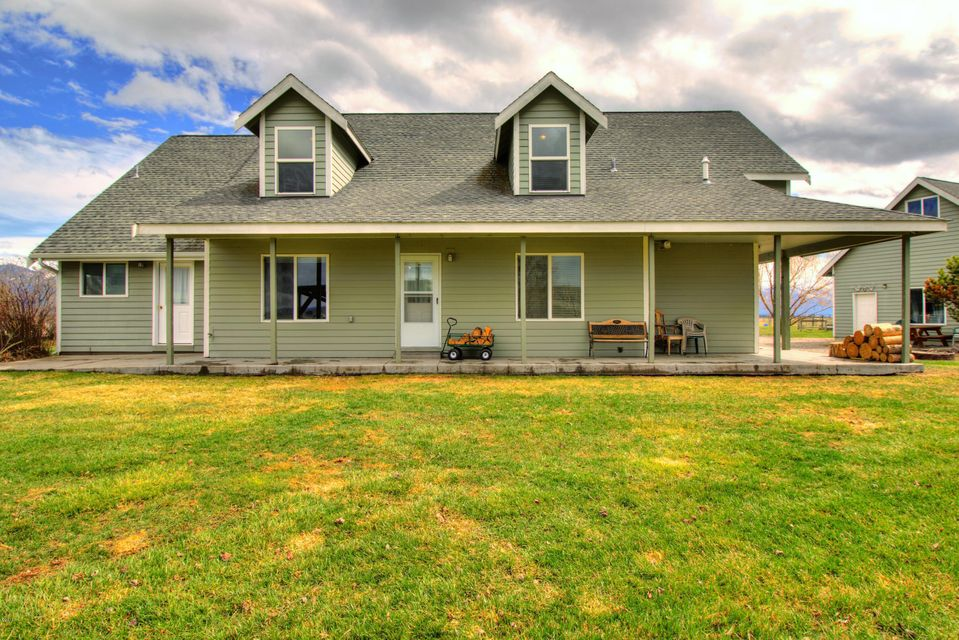 Additional photo for property listing at 42501 Stasso Road 42501 Stasso Road Polson, Montana 59860 United States