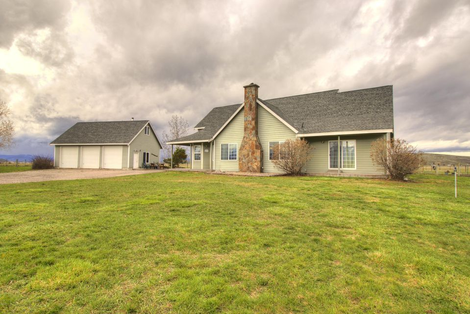 Additional photo for property listing at 42501 Stasso Road  Polson, Montana 59860 United States