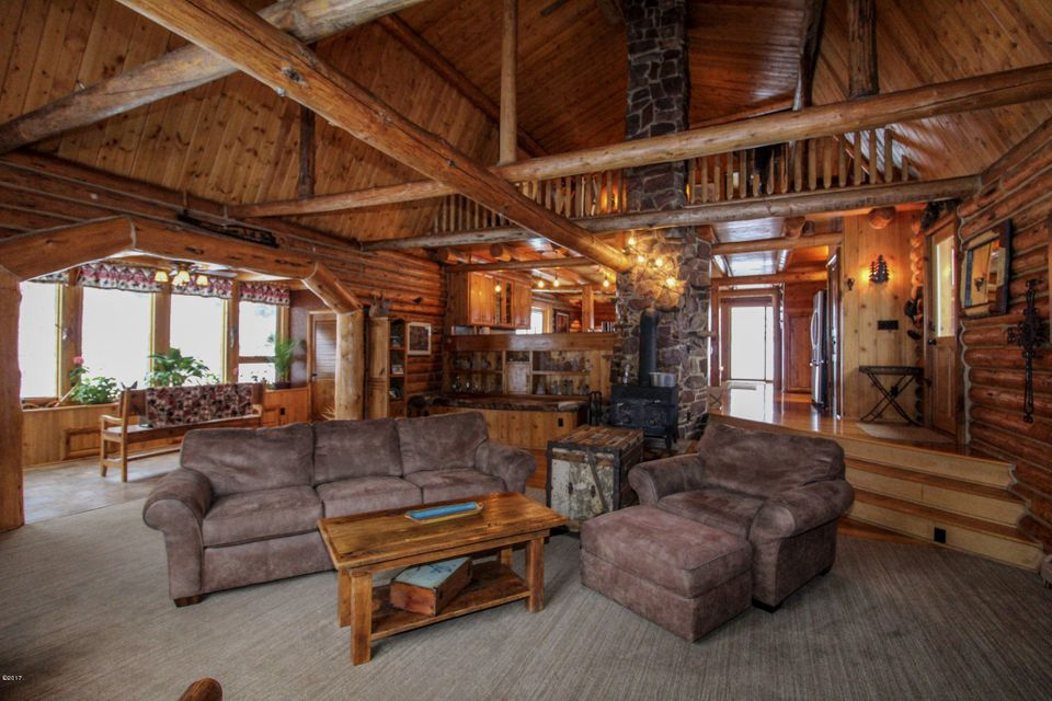 Additional photo for property listing at 212 Aspen Lane  Gold Creek, Montana 59733 United States
