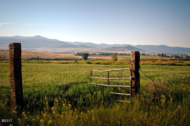 Land for Sale at North Birch Creek Road Corvallis, Montana 59828 United States